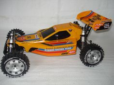 Kyosho Turbo Optima Mid SE Remote Control Cars, Radio Control, Radios, Rc Cars And Trucks, Rc Model, Vintage Parts, Monster Trucks, Kit, Collection