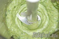 Соус из авокадо http://rutxt.ru/node/1740