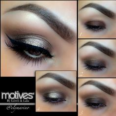 Motives by Loren Ridinger And Lala