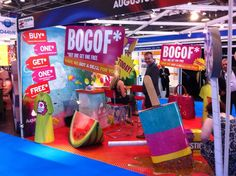 corelsoftware tweeted: No time for snacking at @FESPA. Visit Corel at Stand  E48eN! #FESPA2013 pic.twitter.com/XTouyhGr0I