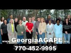 Pregnant Teenager Tucker GA, Georgia AGAPE, 770-452-9995, Tucker Pregnan...: http://youtu.be/ENlgyYpmet4