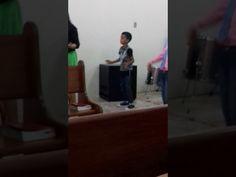 Nuvem de Glória (Remix) - Fernanda Brum - Crianças Itaju do Colônia.