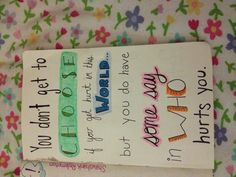 Doodle Quote  John Green