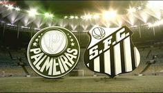 Palmeiras x Santos AO VIVO (NARRAÇÃO + CARTOLA)