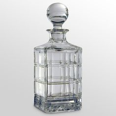 Darby Decanter