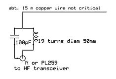 High Voltage, Ham Radio, Home Brewing, Copper Wire, Growing Up, Circuits, Tools