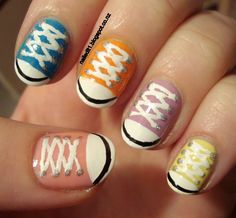 A nail art blog from New Zealand focused on hand-painted nail designs, plus tutorials and stamping!