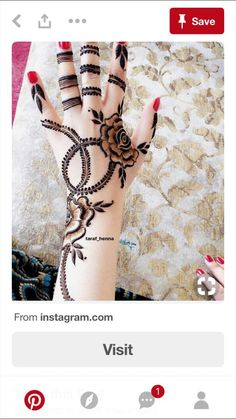 Traditional mehndi designs will never go out of trend Traditional Mehndi Designs, Modern Mehndi Designs, Mehndi Design Pictures, Mehndi Designs For Fingers, Beautiful Mehndi Design, Henna Tattoo Designs, Mehandi Designs, Heena Design, Mehndi Images