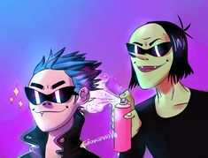 Ace and 2d bonding be like.... XD XD