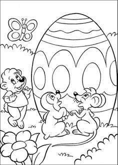 58 Easter Printable Coloring Pages For Kids Find On Book Thousands Of