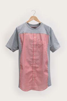 schmidttakahashi :: Vier-Eck-T-shirts II
