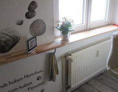 Fensterbank Verbreitern Holzbearbeitung (fräsen/sägen/schleifen/bohren)