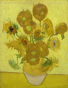 Musée Van Gogh, Amsterdam, Pays-Bas