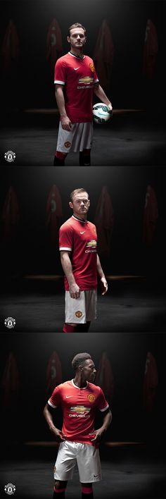 Manchester United 2014/205