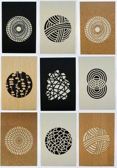Cool Patterns - Socialphy