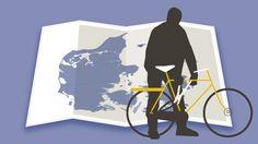 KORT Så mange cykler bliver der stjålet i din kommune