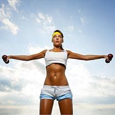 Effective home exercises for women