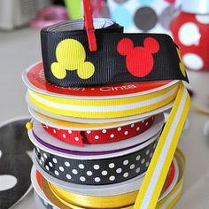 36 Mickey Mouse DIY & Craft ideas -Design Bump
