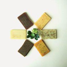 Handmade Vegan Soap by prunellasoap