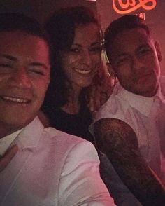 #Neymar (24.05.2016) #Repost @markfiguerza ・・・ Amazing evening! @robertaclaudiacampos @neymarjr ! It's not about the fame it's not about the name.. I love humble people! I hope you enjoy ibiza as much as you can! #ibiza #summer #lioibiza #pacha...