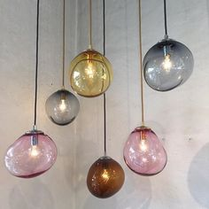 Pernille Bülow sky lampe.