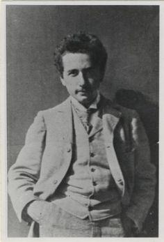 Einstein, Albert (1879-1955). Portr_03142