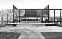 Image result for Mies van der Rohe houses
