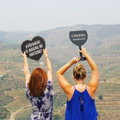 dear douro valley you did NOT disappoint