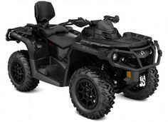 ATV Can-Am  Bombardier Can-Am Outlander MAX XT-P 1000R '17