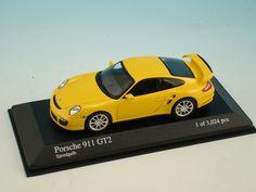 Minichamps Porsche 911 GT2 2007 Yellow No description http://www.comparestoreprices.co.uk/diecast-model-cars--others/minichamps-porsche-911-gt2-2007-yellow.asp