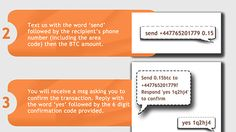 Send Bitcoin by SMS with Coinapult's new service. Try it today.