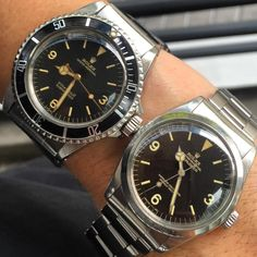 """""""🔢The Need For Odd Numbers🔢  #1016 #5513 #Submariner #Explorer #369Dial #GiltDial #horology #orologi #orologio #rolexforums #vintagerolexasylum…"""" Rolex 5513, Rolex Explorer, Vintage Rolex, Numbers, Watches, Instagram Posts, Wristwatches, Clocks"""