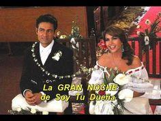 La GRAN NOCHE de Soy Tu Dueña - YouTube