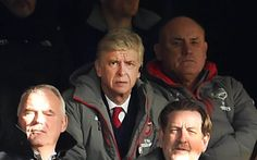 Arsene Wenger spares Arsenal players a dressing down, but unrest over Mesut Ozil's role grows