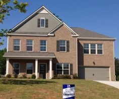Today's Deal of the Day on Atlanta Real Estate Forum Radio comes from Ryland Homes at Heron Bay Golf and Country Club.