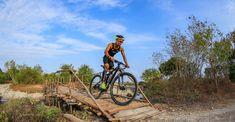 Rhino X-Tri, Indonesia's First Off-Road Triathlon, Returns for 2018