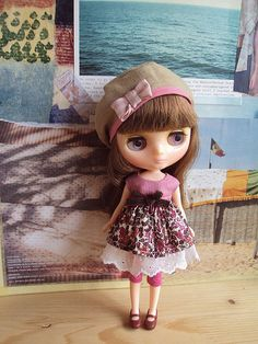 Frou-frou | Getting the hang of the tiny patterns now... | Hilary | Flickr