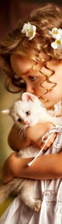 ༺♡༻ Sweetness of a child ༺♡༻