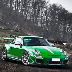 GT3 RS 4.0