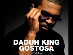 Daduh King - Gostosa (Kizomba)