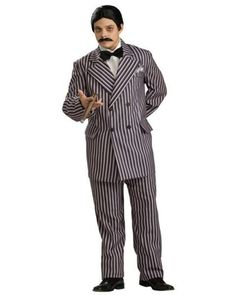 mens grand heritage the addams family gomez costume best halloween
