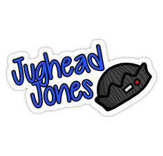 Riverdale Jughead Jones Beanie Hat • Also buy this artwork on stickers, apparel, phone cases, and more.