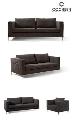 Furniture Manufacturers Brand New Product Launch Sofas Couches Canapes Settees