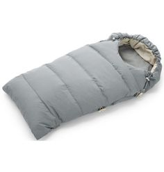 Stokke Down Sleeping Bag - Cloud Grey