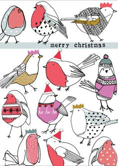 There are some fab designs from card publisher Stop the Clock this Christmas. Divided into two main collections their 2015 design ranges ...