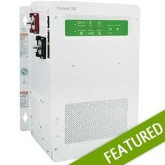 The modular design makes for an easy installation. Flexible, economical, and user-friendly - perfect for your renewable energy needs! when conserving battery power is more important than running loads. Solar Equipment, Off Grid Solar, Electric, Modular Design, Renewable Energy, Location, Solar Power, Charger, Locker Storage