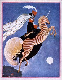 George Plank : Unicorn