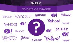 #Yahoo is gearing up to launch its new logo this September. Official rumor has it! #yahoologo
