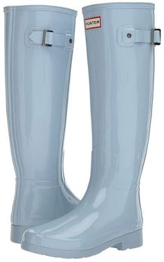 7d73c971452 online shopping for Hunter Original Refined Gloss Rain Boots from top  store. See new offer for Hunter Original Refined Gloss Rain Boots