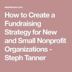 Are You Looking For Corporate Funding For Your Nonprofit Take A